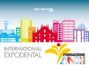 Fondazione ANDI protagonista all'International Expodental