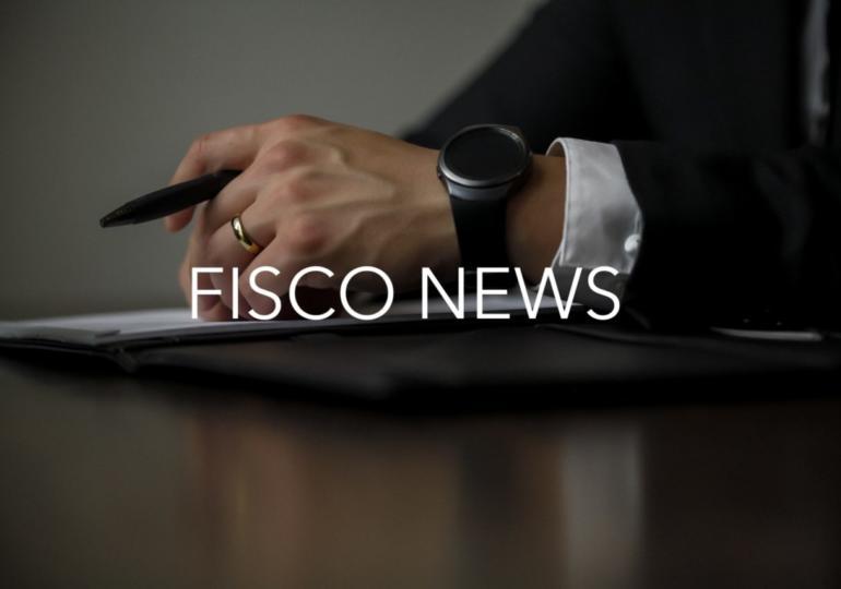 In dirittura d'arrivo proroga versamenti imposte per contribuenti soggetti agli ISA – 18 giugno
