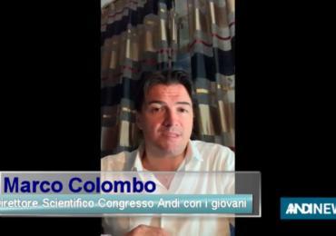 Congresso Andi con i Giovani: il commento del Direttore scientifico Marco Colombo