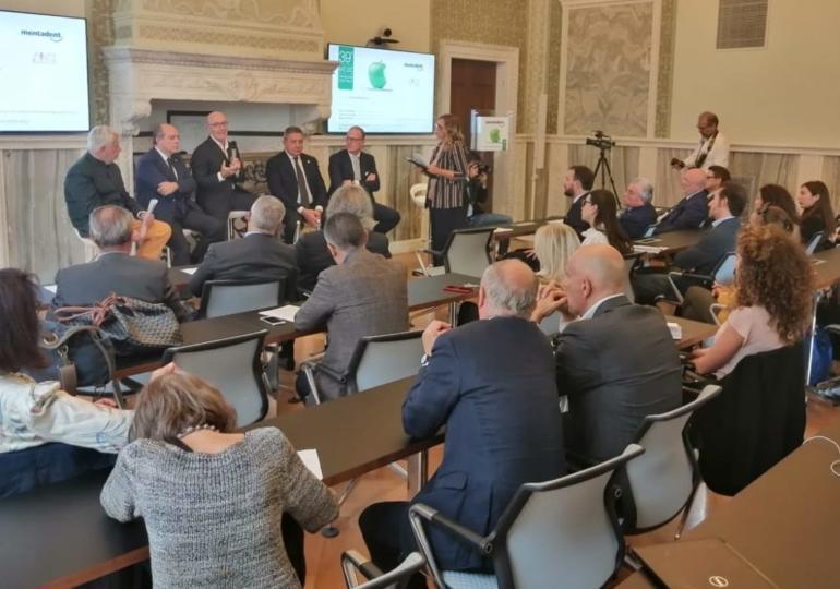 Presentata a Roma la 39°edizione del Mese della Prevenzione Dentale