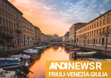 La figura professionale dell'ASO ai blocchi di partenza in Friuli-Venezia Giulia