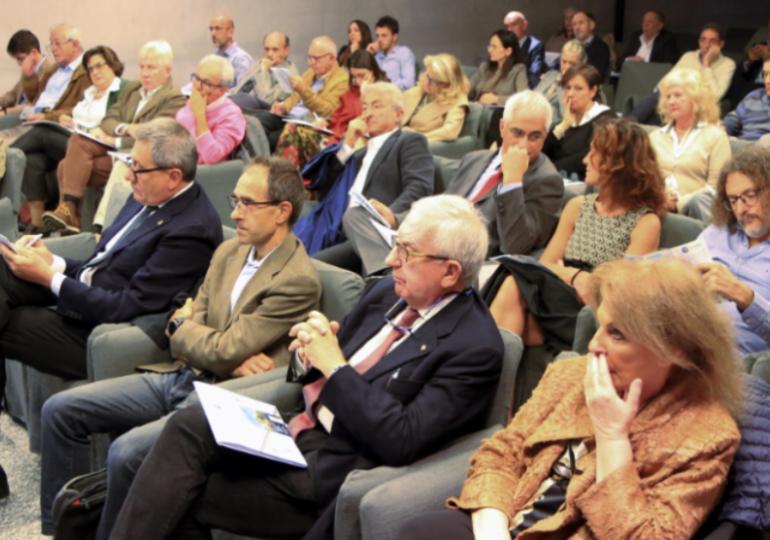 XXXI Congresso Andi Novara 18 – 19 ottobre 2019 Orta S.Giulio