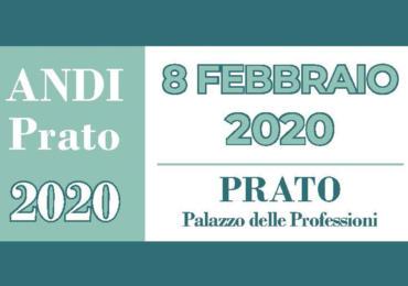 """ANDI Prato - """"I restauri indiretti parziali e il loro utilizzo dal singolo dente alle riabilitazioni complete"""""""