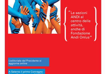 IL MAGAZINE ANDI GUARDA AL WEB