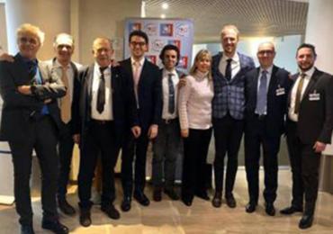 """ANDI Firenze - Evento culturale """"Fuga di cervelli: eccellenze italiane all'estero"""""""