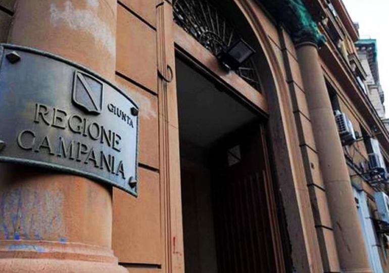 Ordinanza n°18 Regione Campania del 15 marzo 2020