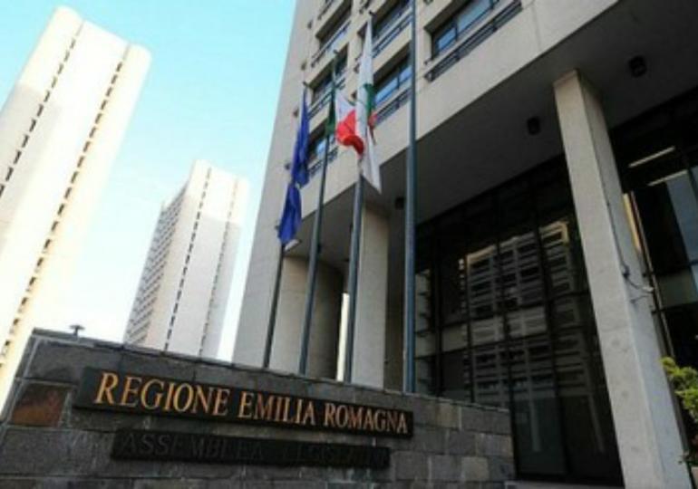 Ordinanza 14 marzo 2020 Regione Emilia Romagna