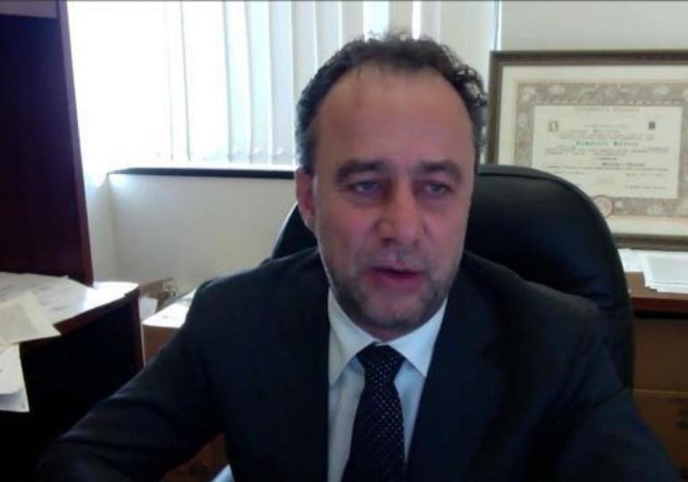 VACCINO ANTI COVID-19 – ANDI INTERVISTA IL RICERCATORE ANDREA GAMBOTTO