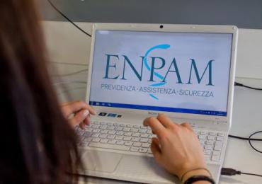 Covid-19, pagati 46mila bonus Enpam da mille euro al mese