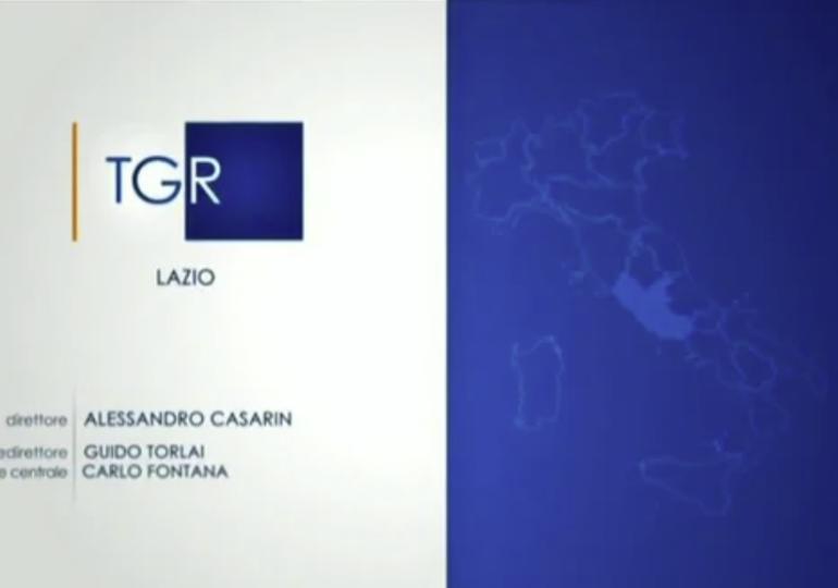 #daldentistainsicurezza Tgr Lazio