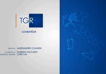 #daldentistainsicurezza Tgr Lombardia
