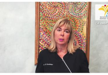 Gabriella Ciabattini per Fondazione ANDI onlus