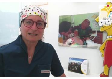 Barbara Pianini per Fondazione ANDI onlus
