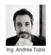 Andrea Gianmarco Tuzio Alter Ingegneria – Alter Formazione – Alter Edilizia e Consulente ANDI Roma