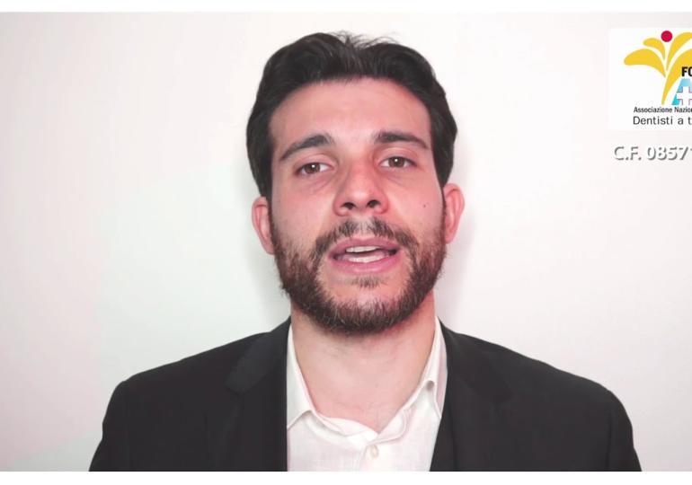 Davide Battaglia per Fondazione ANDI onlus