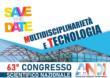 SAVE THE DATE!  24 e 25 settembre 2021 Palazzo dei Congressi di Riccione Congresso Scientifico Nazionale ANDI